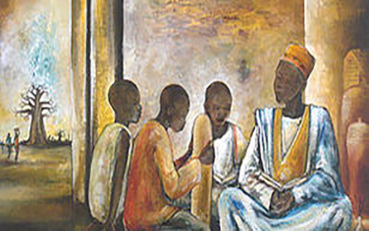 Marabout guérisseur africain Namousso